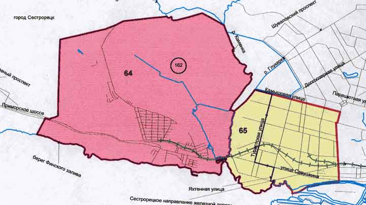 Судебный участок 106 красносельского района санкт петербурга