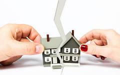 Раздел ипотечноц квартирв при разводе