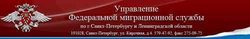 Паспортные столы Санкт-Петербурга ОВиРУГ - отделы вселения и регистрационного учета граждан - адреса, телефоны и часы работы (приема)